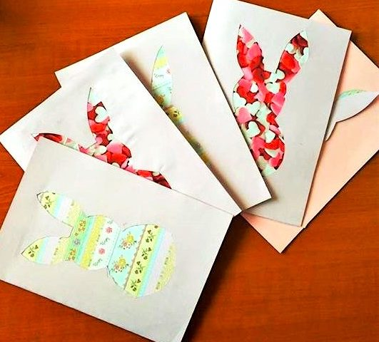 easter cards 3d